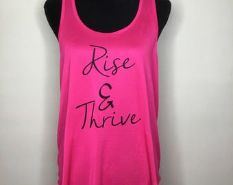 Thrive Shirt