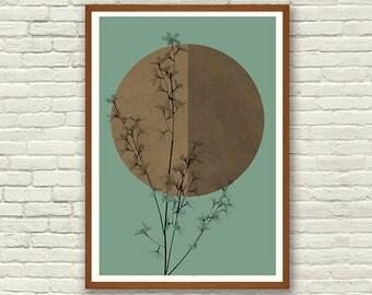 Printable Wall Art, Modern Art Print, Living Room Decor, Home Decor, Wall Prints, Abstract Wall Art, Lounge Room Decor, Modern Wall Art