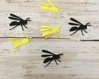 Hornet Confetti