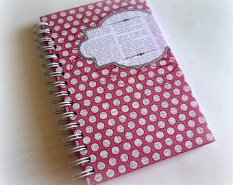 FREE SHIPPING! New 80 pg hardcover journal diary planner j5