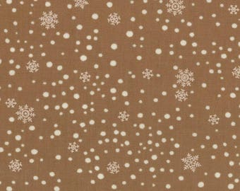 Holiday in the Pines by Holly Taylor and Moda Fabrics 6513-14  By the Yard