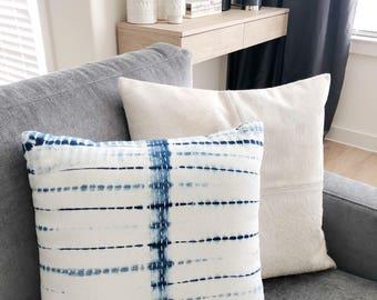 Shibori Pre-Filled Pillow