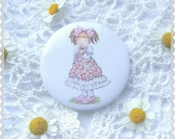 Sweet Melody pin