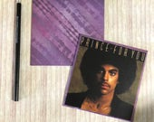 Writing journal, notebook, bullet journal, diary, sketchbook, blank - Prince - For You