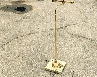 1950 Floor Lamp Etsy