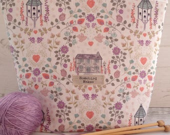 Dove House large bag