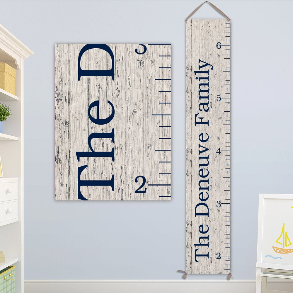 Family growth chart personalized canvas growth chart growth chart family growth chart personalized canvas growth chart growth chart ruler family sign family name sign gc0102n nvjuhfo Gallery