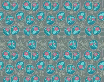 Sweet Dreams- Native- Gin- Anna Maria Horner- Free Spirit/Westminster Fabrics