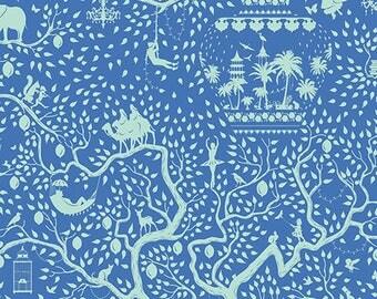 Tilda- Lemon Tree- Lemon Tree- Blue