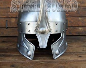 Dwarves Helmet