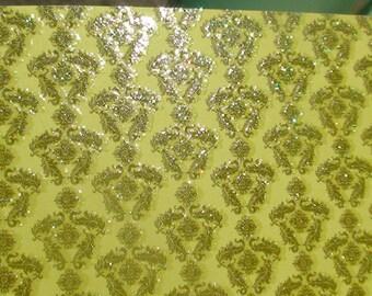 SET OF 4 LEAVES CARTONNEES CREATION POSTCARD SCRAPBOOKING 15 * 10. 5 CM