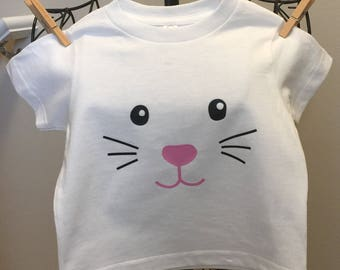 Bunny shirts girl or boy click to see thumbnails