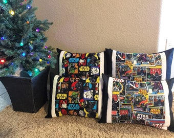Throw Pillow, Star Wars, Small