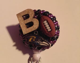 Baltimore Ravens Badge Reel