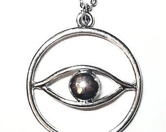 Erudite the Intelligent Necklace