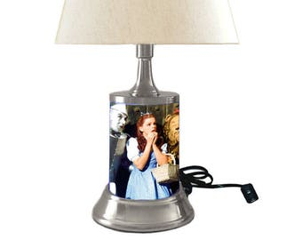 Wizard of oz Lamp with shade