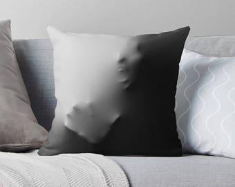 Halloween Decorations   Creepy Decor   Creepy Pillow   Spooky Decor   Halloween Pillow   Halloween Decor   Spooky Pillow   Creepy Pillow