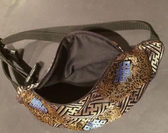 Sayagata Belt Bag