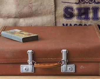 Suitcase - Vintage   Etsy UK