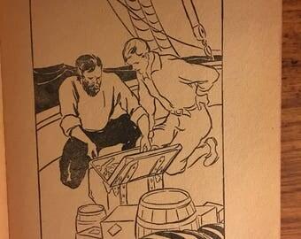 1935 The Swiss Family Robinson by Johann R. Wyss