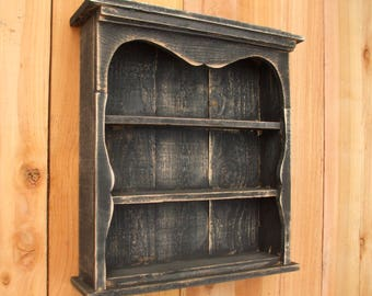 Custom shelf for briemarieT