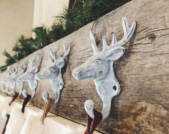 stocking hooks, stocking hook, stocking hanger, christmas hook, wall hooks, coat hooks, decorative wall hooks, coat hook, decorative hooks,