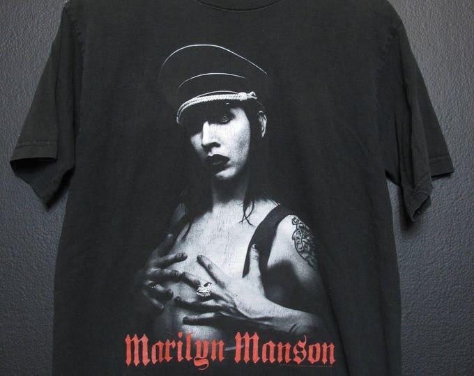 Marilyn Manson Tshirt