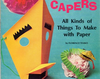 Paper Capers