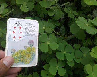 Lenormand Reading : Ask me 3 Questions