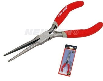 """6"""" Needle Nose Pliers, for Craft Hobby and Jewellery Making, CT0492"""