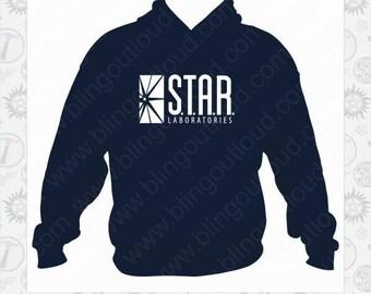 Star L.A.B.S. Hoodie or Sweatshirt