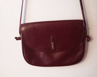 Vintage Etienne Aigner shoulder bag