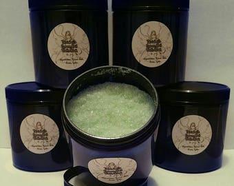 Epsom Salt Bath Soak
