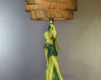 Ballerina lamp | Etsy
