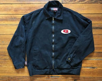 Vintage Q Ambient Wear Jacket
