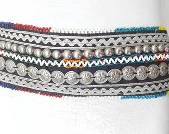 Belt of Turkmen ceremony 7