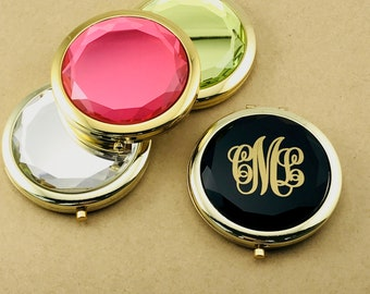 Compact Mirror - color options