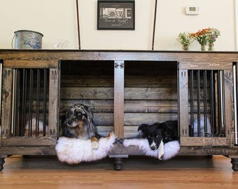 The Original Doggie Den®