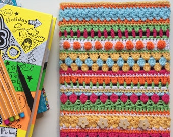 AVAILABLE NOW iPad Air protective crochet cover
