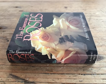 The Essence of Roses Miniature Book