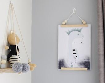 Print Hanger
