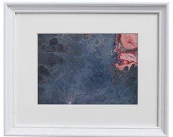 11x14 - Islands - Art Print