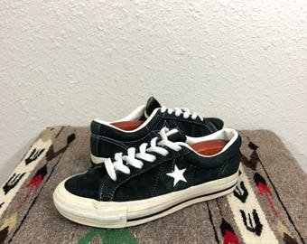 converse one star usa