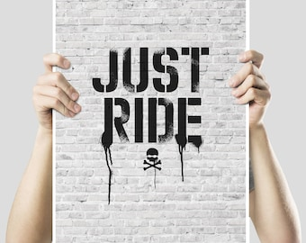 Just ride 2