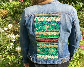 Esmerelda Denim Jacket