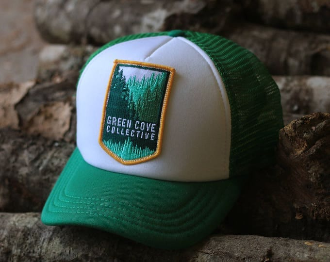 Featured listing image: The Wild Beyond Trucker