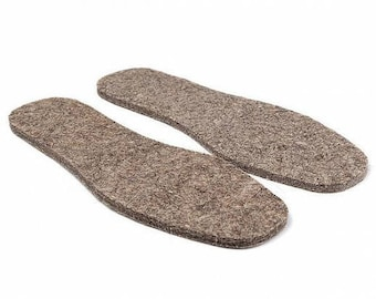 Soles,Slipper Parts,Soles for slippers,Indoor soles,House shoes soles,Thick felt soles,Wool felt soles,Slipper soles,Felt slipper soles.