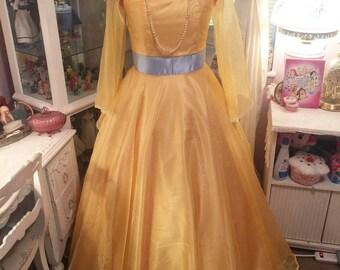 Anastasia Princess Once Upon a December Dress Costume Cosplay handmade custom sized