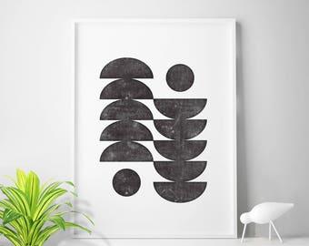 Scandinavian Art, Scandinavian Print, Scandinavian Design, Scandinavian Poster, Nordic Design, Affiche Scandinave, Poster Nordic, Danish Art