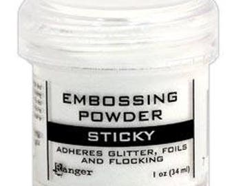Ranger Tim Holtz Embossing Powders - 1oz Full and NEW!